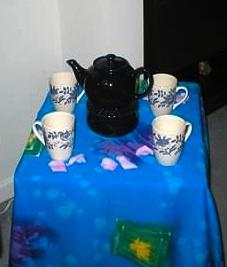 TEA PARTY 4