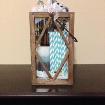 Housewarming Gift Idea