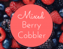 mixed-berry-cobbler-1